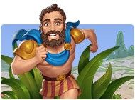 Détails du jeu 12 Labours of Hercules X: Greed for Speed. Collector's Edition