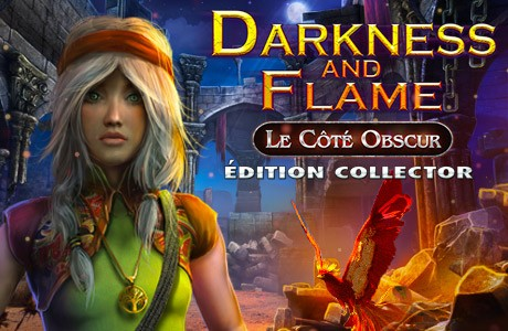Darkness and Flame: Le Côté Obscur. Édition Collector