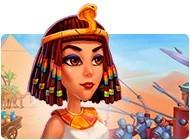 Détails du jeu Invincible Cleopatra: Caesar's Dreams Collector's Edition