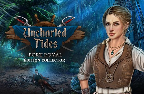 Uncharted Tides: Port Royal. Édition Collector