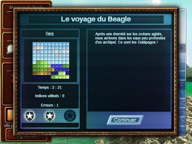 World Mosaics 7