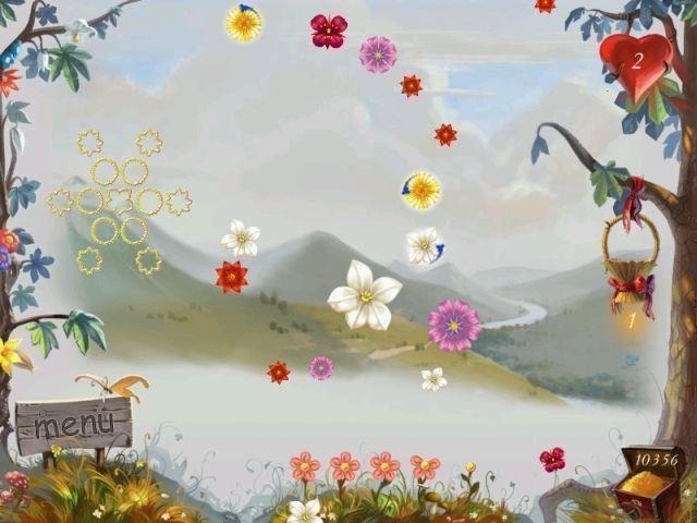 Kwiatowa przygoda