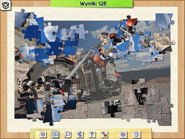 Jigsaw BOOM