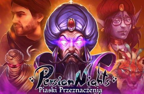 Persian Nights: Piaski Przeznaczenia