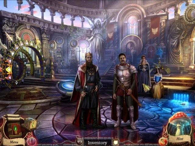 Królewskie Opowieści 2: Mistrzyni Alchemii