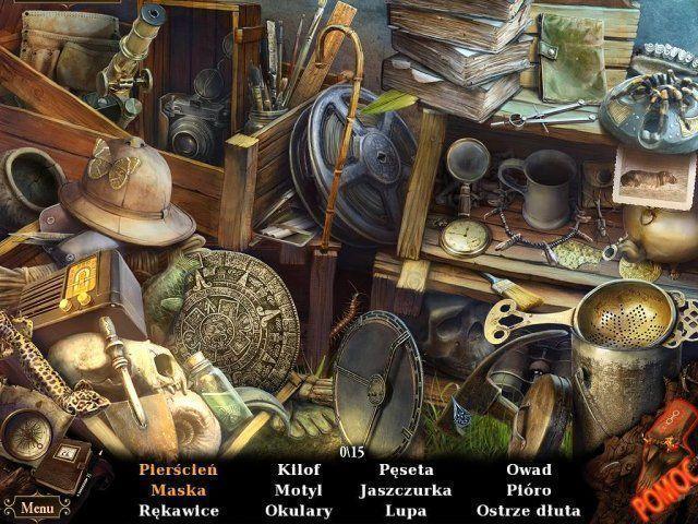 Przeklęta Wyspa: Maska Baragusa. Edycja Kolekcjonerska