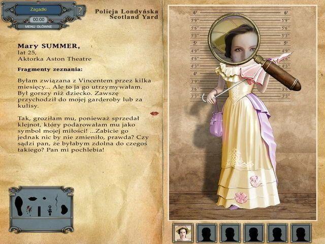 Sherlock Holmes - Tajemnica perskiego dywanu
